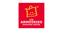 Les Armoiries Shopping center